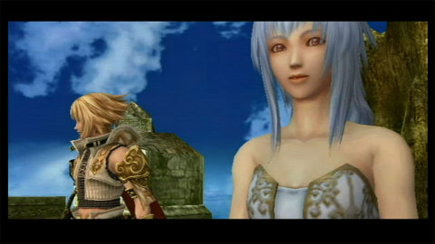Pandora's Tower tells a haunting tale about a cursed young woman's slow transformation into a hideous beast, and the lengths to which the man she loves will go in order to save her. (Photo: Business Wire)