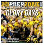 MI PrepZone Sports Cover (Graphic: Business Wire)