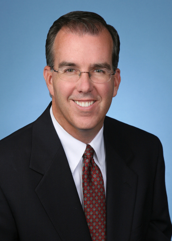 James E. Connolly, CEO and Board Member of Tivorsan Pharmaceuticals, Inc., a biotechnology company pioneering a novel approach to treating serious neuromuscular disorders (Photo: Business Wire)