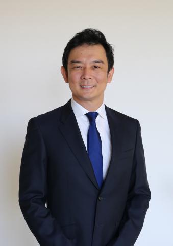 杵村・チャーリー・久仁(フォーサイトグループ上級副社長) (写真:ビジネスワイヤ)