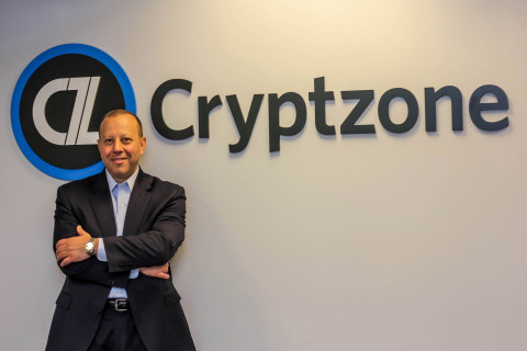 Leo Taddeo, CSO of Cryptzone and former Special Agent in Charge of the Special Operations/Cyber Division of the FBI's New York Office (Photo: Business Wire)