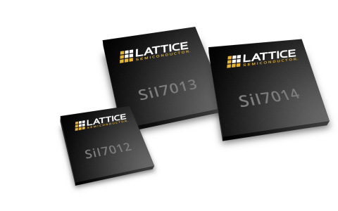 Lattice Semiconductor Expands USB Type-C Product Family (Graphic: Business Wire)