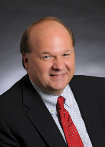 Larry Hurtado, Digital Defense President & CEO Honored by Southwest Independent School District for Cyber Security Mentorship (Photo: Business Wire)