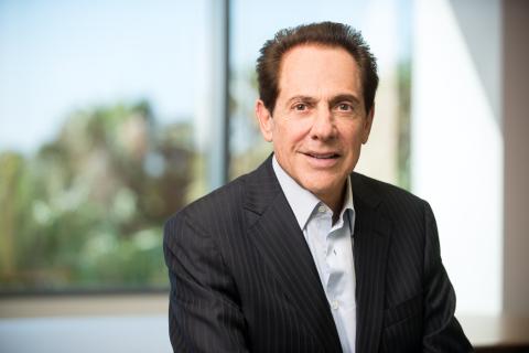 Eliezer Lombrozo, Business Strategy Advisor of Ciphrex. (Photo: Business Wire)
