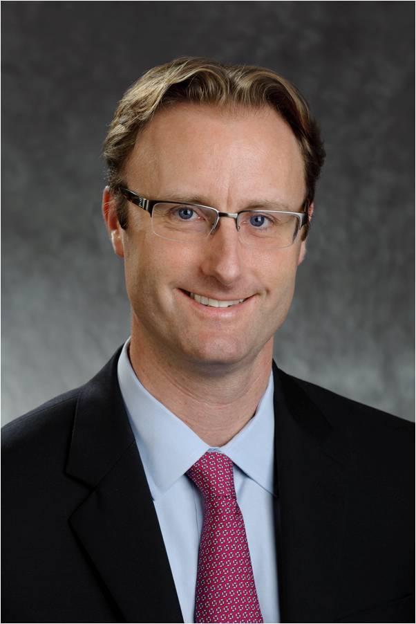 Simon Griffiths Joins Citizens Bank as Executive Vice