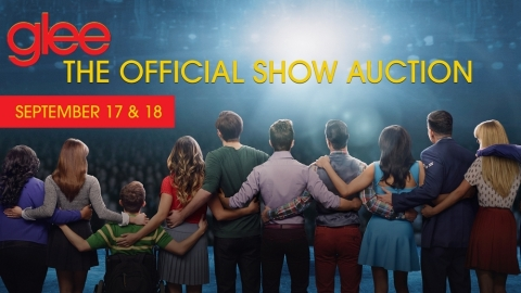 """Invaluable is partnering with Profiles in History to offer live online bidding on """"GLEE: The Official Show Auction"""" on September 17-18, 2015. (Photo: Business Wire)"""