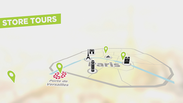 Paris Retail Week - The First European Global Event for Online and Offline Retailers