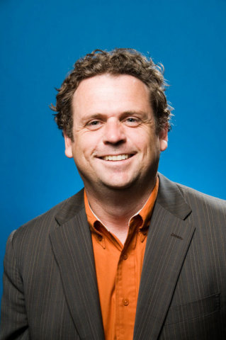 Danny Kennedy, new Managing Director of CalCEF (Photo: Business Wire)