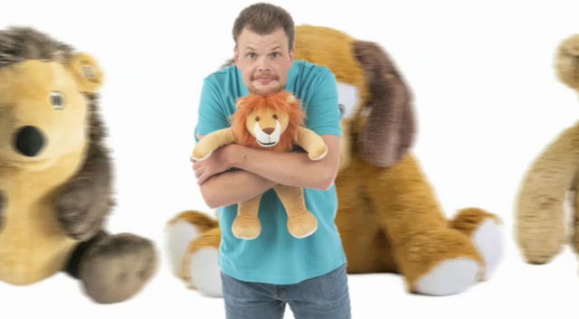 Bluebee TeeVee, autism information station educational webisodes created by Aspergers duo will focus on autism-related topics. (Video: Business Wire)