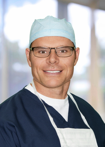 Orthopedic spine surgeon Dr. Troy Caron joins Laser Spine Institute to care for patients at the company's facilities around the country. (Photo: Business Wire)