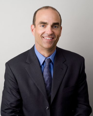 Mark Zoradi Announced as Cinemark CEO (Photo: Business Wire)