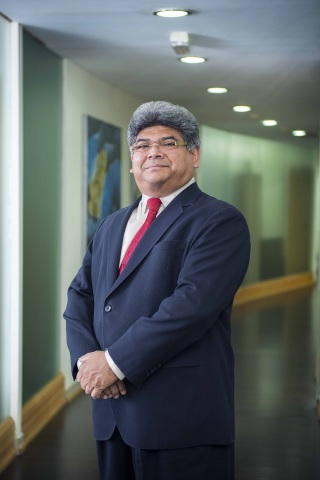 Dilip Rahulan, Executive Chairman of Pacific Control Systems (Photo: ME NewsWire)