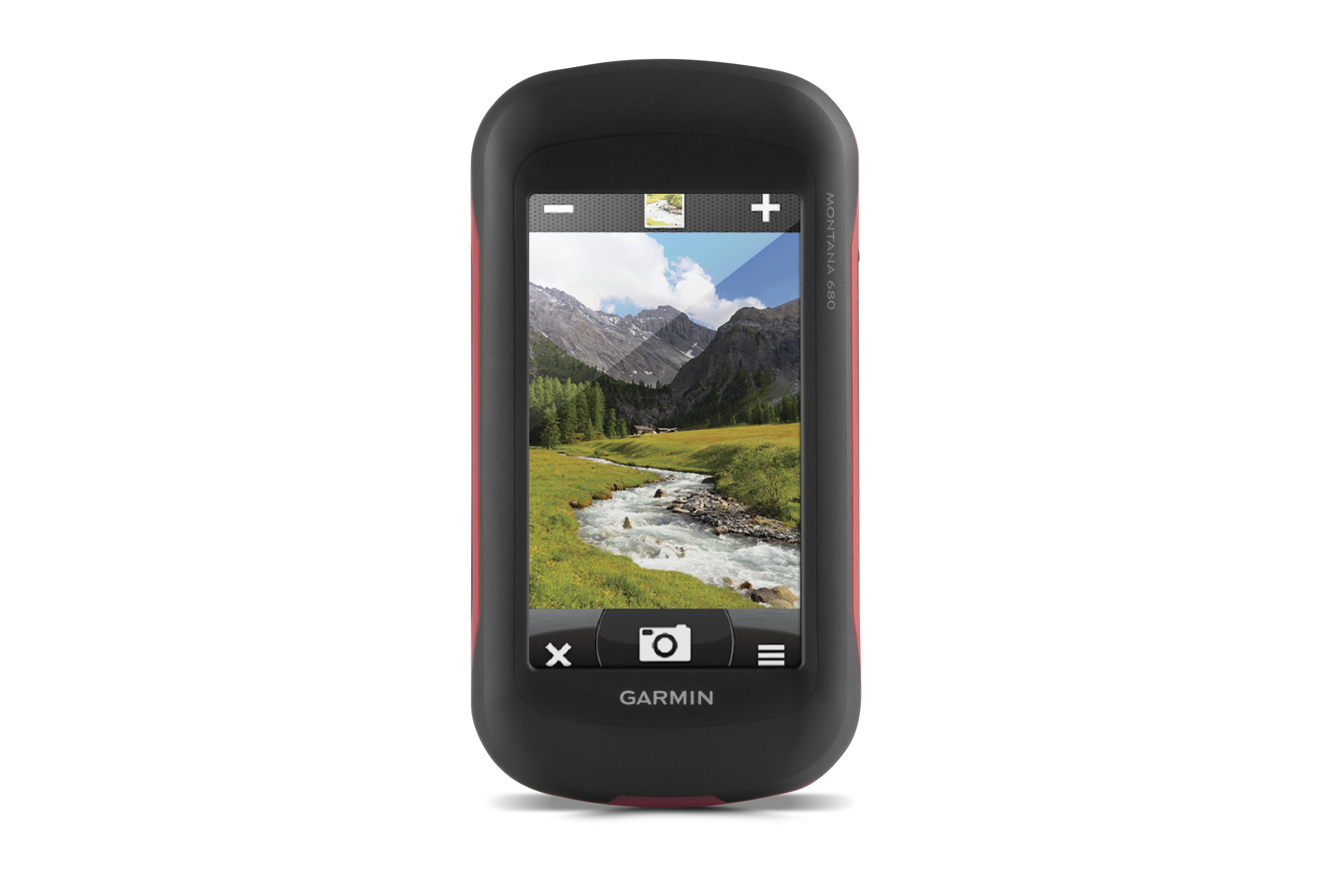 garmin updates montana line of handhelds with an 8mp camera rh businesswire com garmin montana 680 user manual garmin montana 680 user manual