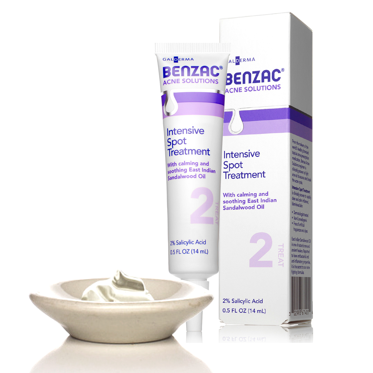 Benzac® Intensive Spot Treatment Named Best Acne Treatment of 2015 ...