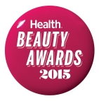 Health Beauty Awards 2015 (Graphic: Business Wire)