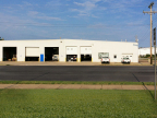 Utility Trailer's New Tri-State Siloam Springs, AR Dealer Location (Photo: Business Wire)