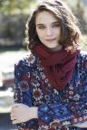 AW15 luxurious fabrics, unique prints (Photo: Business Wire)