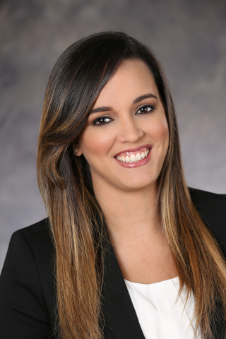 Litigation Attorney Jennifer Hernandez Joins ARHMF LLP in Miami. (Photo: Business Wire)