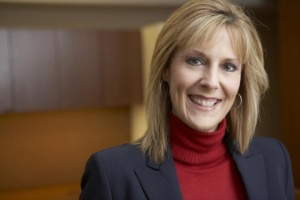 Catherine Golladay, Charles Schwab vice president, 401(k) participant education and advice (Photo: Business Wire)