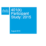 Read the full results of the nationwide study of 401(k) plan participants