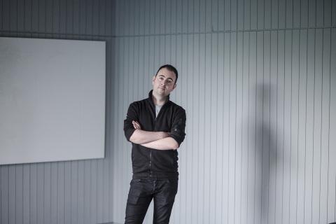 Eoghan McCabe, Co-founder and CEO, Intercom (Photo: Intercom)