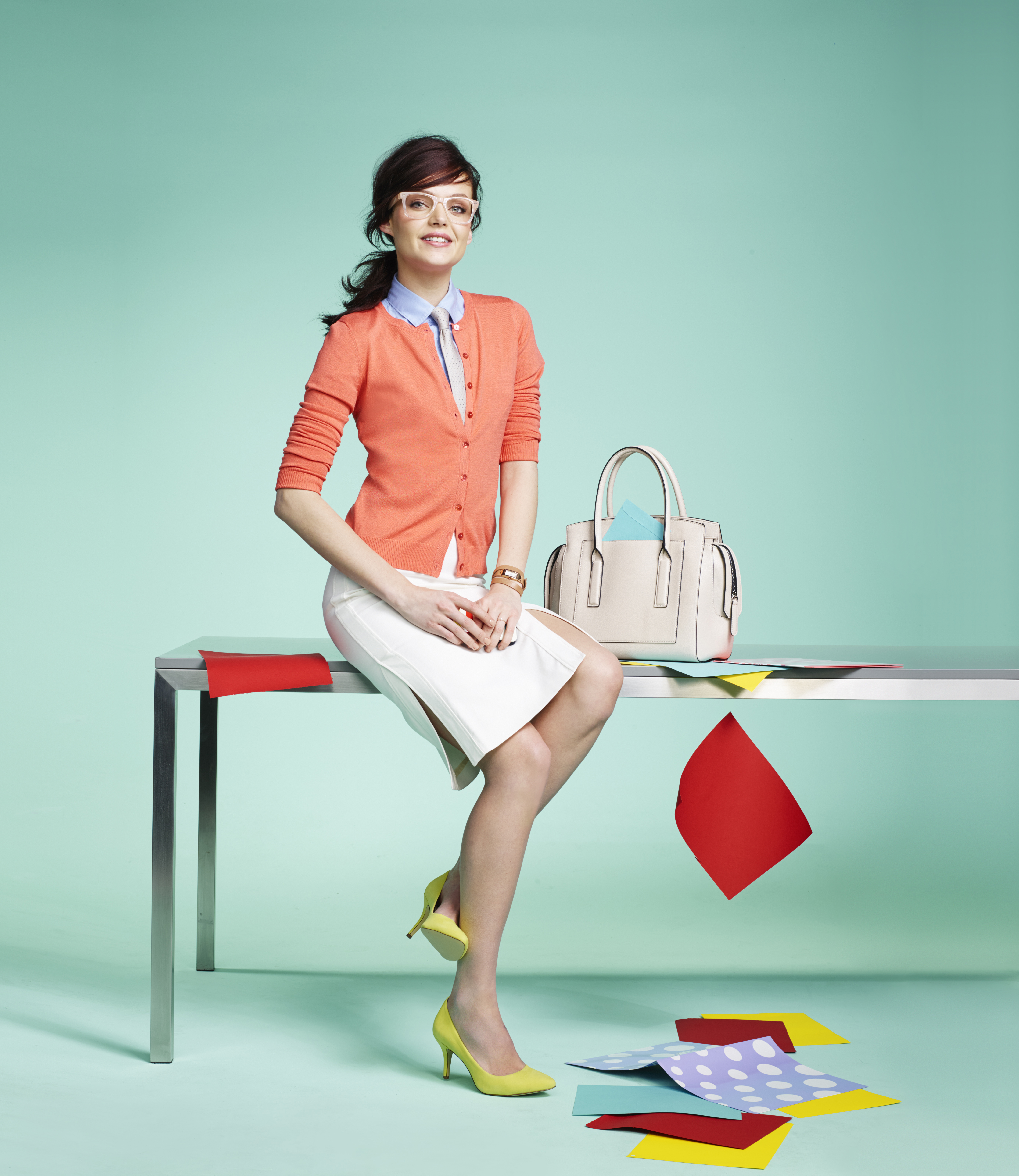 This Fall, My Stylist@Macy\'s Helps Shoppers Find the Perfect Look ...
