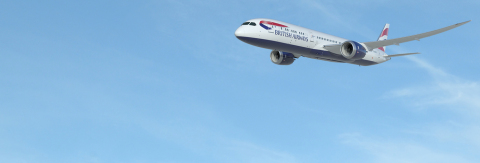 British Airways today has announced that it will begin service between Mineta San José International Airport and London Heathrow from May 4, 2016. British Airways will operate the newest aircraft in its fleet, a Boeing 787-9 Dreamliner, featuring the airline's newly designed First cabin. (Photo: Business Wire)