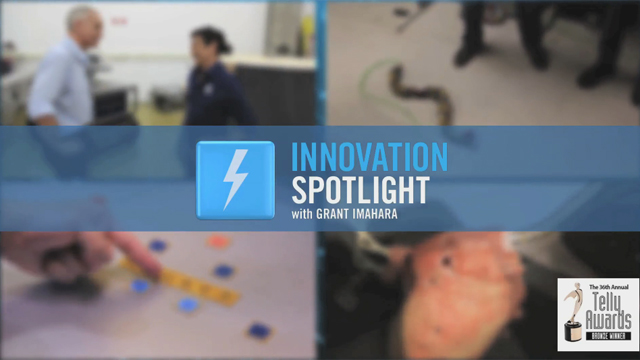 Mouser Electronics' Robotics video with celebrity engineer Grant Imahara at Carnegie Mellon University has won a Bronze Telly Award for outstanding achievement. The Robotics video is part of Mouser's Empowering Innovation Together program. To learn more, visit www.mouser.com/empowering-innovation/robotics.