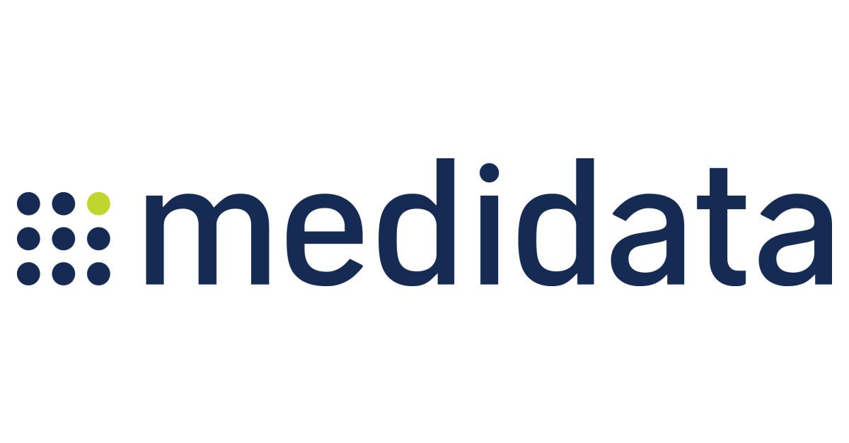 Medidata's Cloud-Based Platform Powers Next-Generation