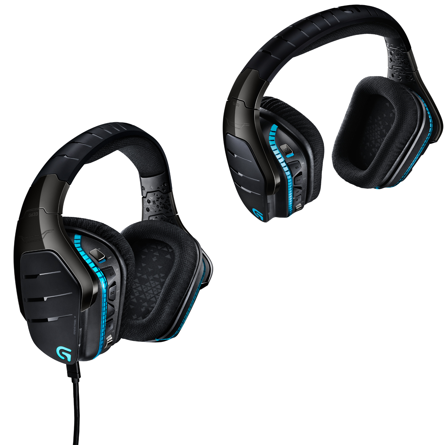 Logitech G Introduces New Gaming Headphones | Logitech