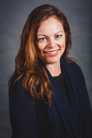 Mary E. Finch has been named executive vice president and chief human resources officer of AECOM, effective Sept. 28. (Photo: Business Wire)