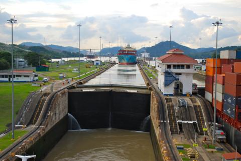 Panama Canal (Photo: Axalta)