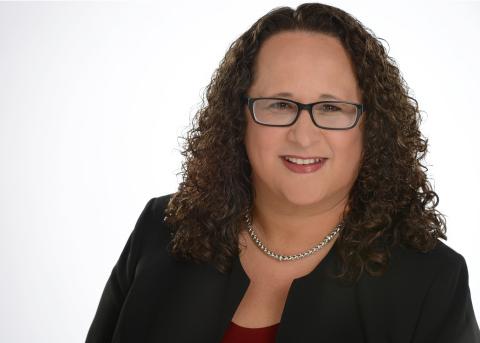Myrna Soto, Comcast Corporation (Photo: Business Wire)