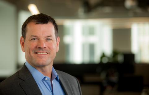 Matt Holleran, General Partner, Cloud Apps Capital Partners (Photo: Business Wire)