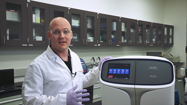 Targeted, next-generation sequencing made easy