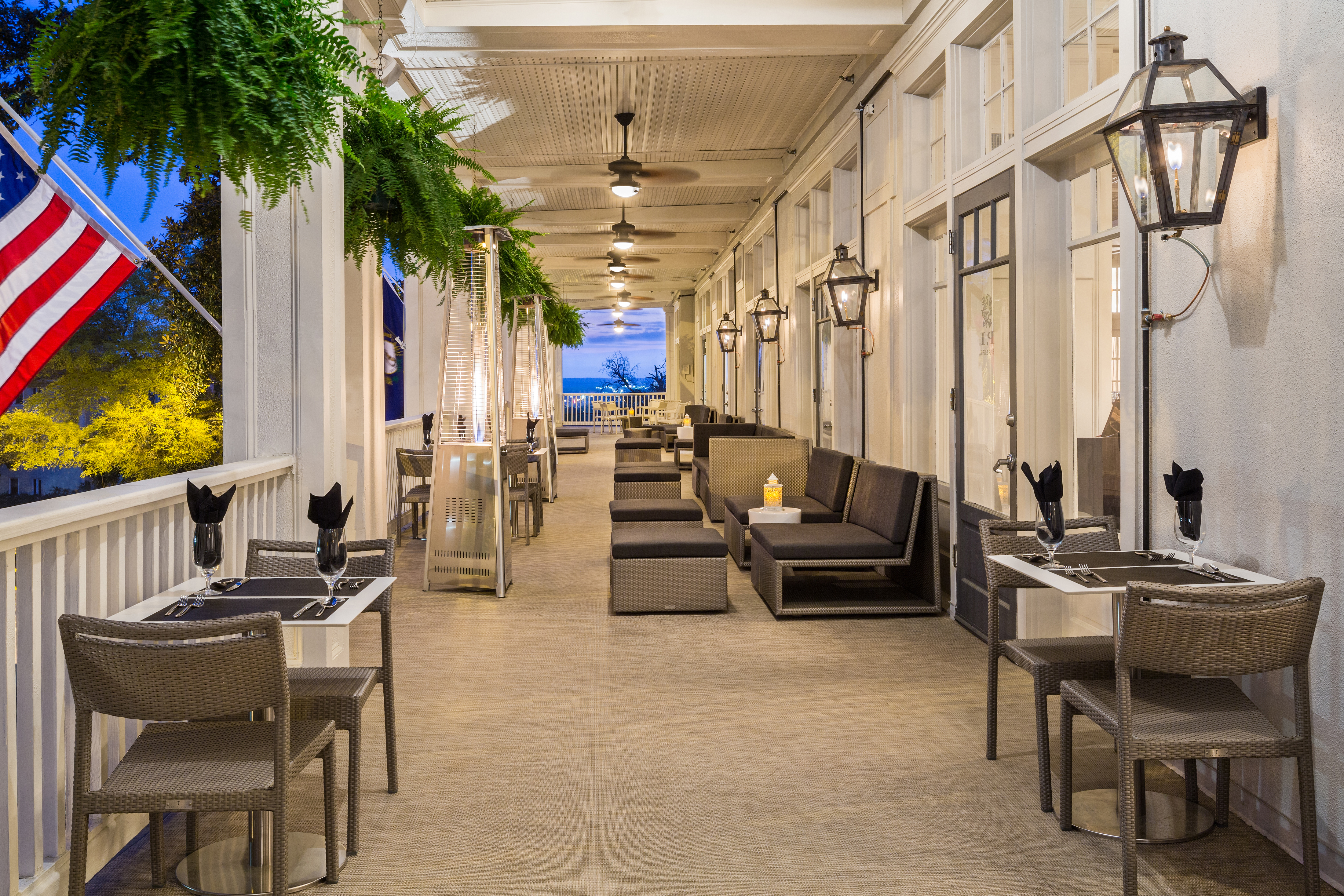 Curio U2013 A Collection By Hilton Ushers In A New Era Of Southern Hospitality  In Augusta, Georgia | Business Wire