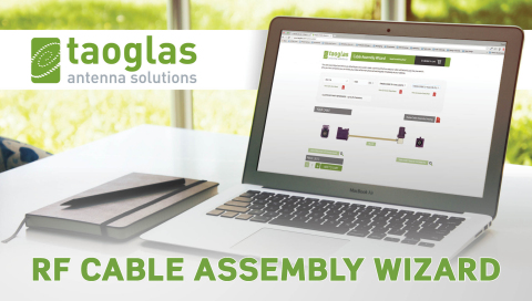 Taoglas Cable Wizard (Photo: Business Wire)