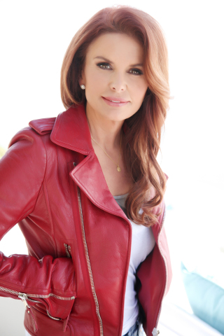 Actress/Producer Roma Downey (Photo: Business Wire)