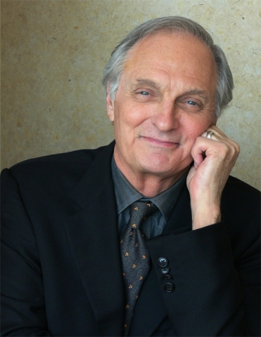Science Advocate and Emmy Award Winning Actor Alan Alda to Open SC15 (Photo: Business Wire)