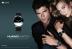 Huawei Watch Mario Testino Sean O'Pry and Karlie Kloss (Photo: Business Wire)
