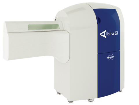 Bruker's Next-Generation Albira™ Si PET/SPECT/CT System (Photo: Business Wire)