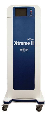Bruker's High-Sensitivity Xtreme II Optical Molecular Imaging System (Photo: Business Wire)