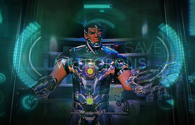 Six Flags Great America - in partnership with Warner Bros. Consumer Products and DC Entertainment - announced the next generation of interactive thrills with the debut of an all-new 4D interactive thrill ride, JUSTICE LEAGUE: Battle for Metropolis.