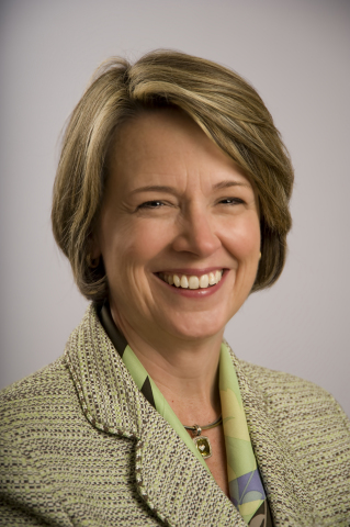 Arleen R. Thomas, CPA, CGMA, AICPA senior vice president of management accounting and global markets. (Photo: Business Wire)
