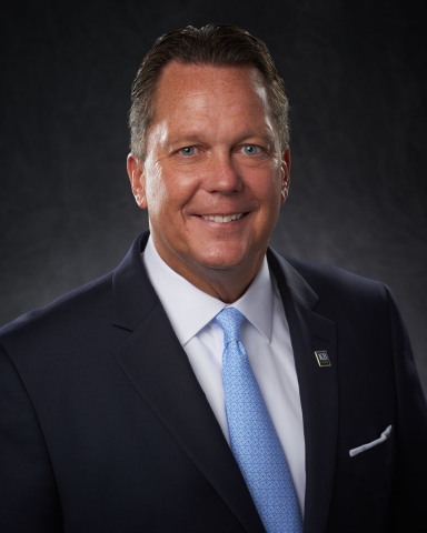 Jay Lewis is president of KB Home's Orlando division. (Photo: Business Wire)
