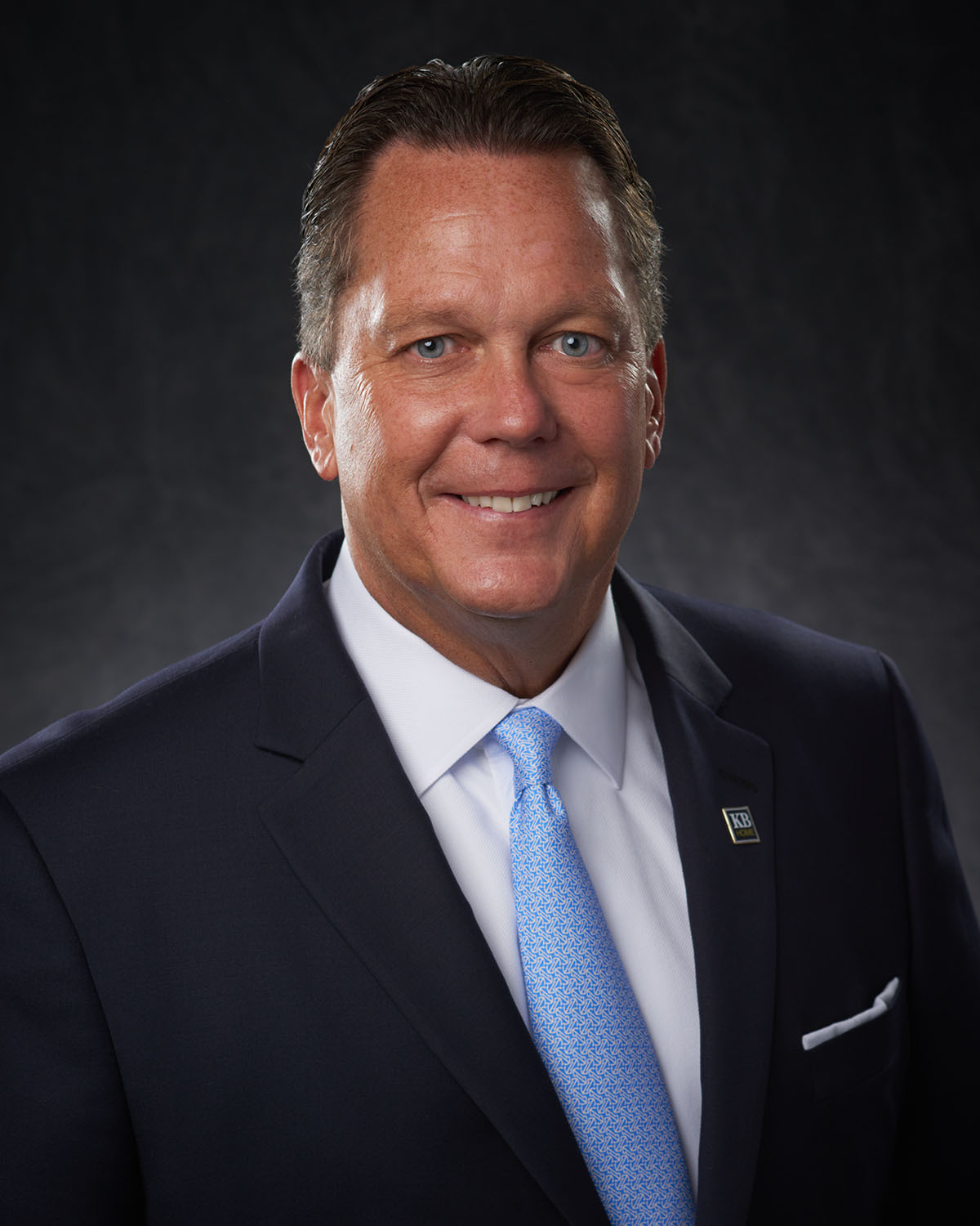 kb home welcomes jay lewis as president of its orlando division