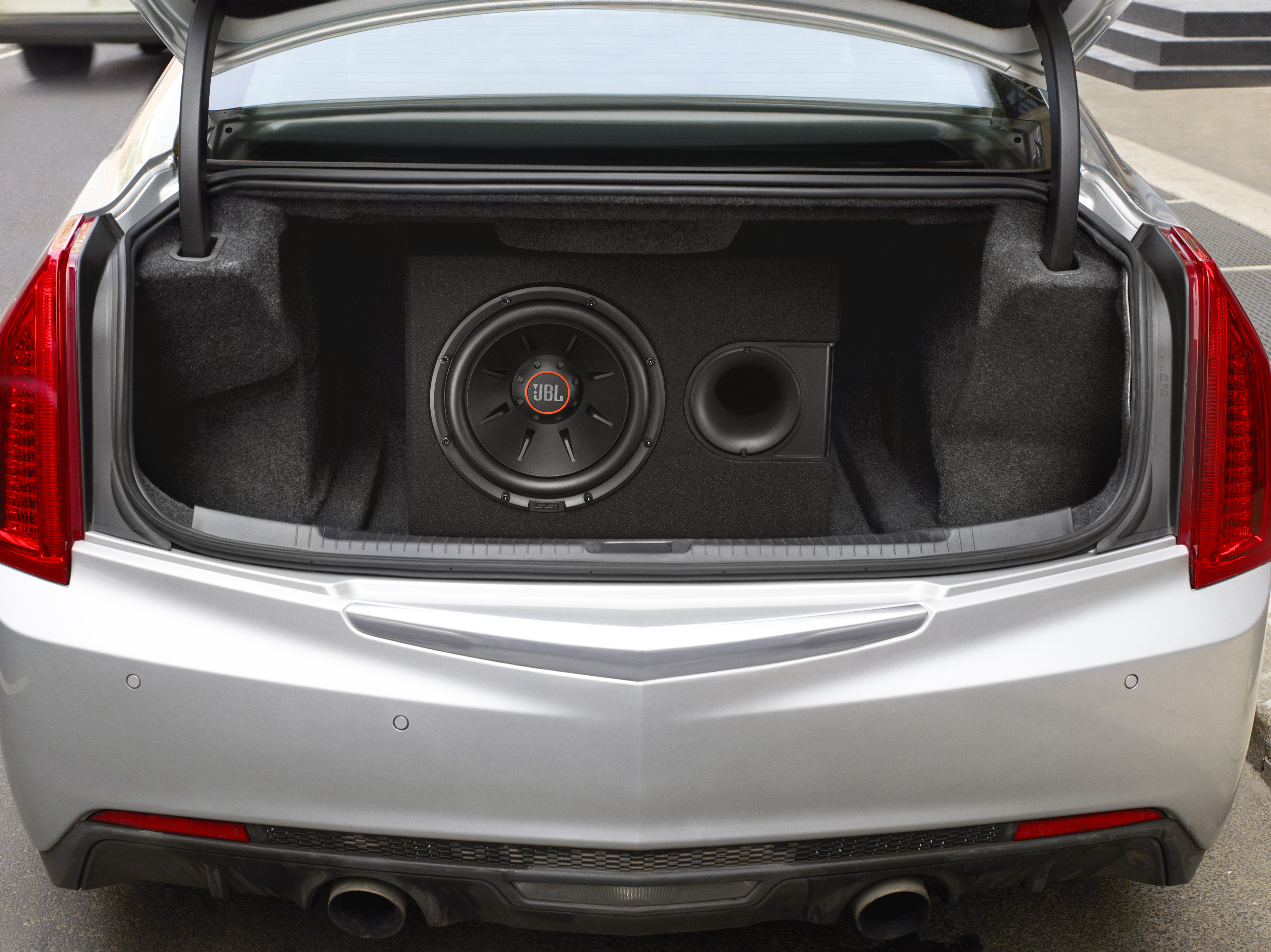 JBL® Expands Aftermarket Subwoofer Line-up with Additional Audio ...