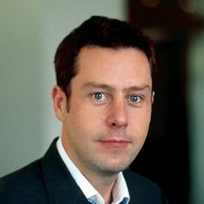 Neil Johnston, Chief Trading Officer, GroupM Canada (Photo: Business Wire)