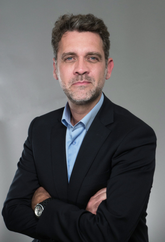 Axel Dumont, President GroupM Québec
