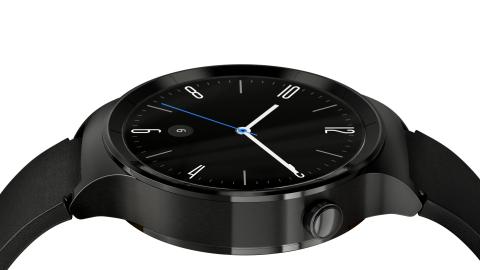 Huawei Watch (Photo: Business Wire)